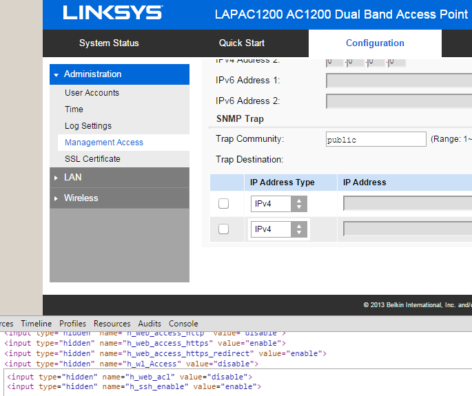 linksys_ssh_enable_1